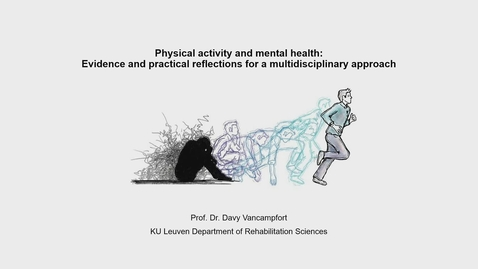 Vorschaubild für Eintrag Physical Activity and Mental Health - Interventions, Evidence, International Perspective